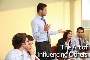 Reproducible Training Program - The Art of Influencing Others