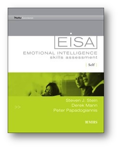 Communication Skills Training - Emotional Intelligence Skills Assessment (Pfeiffer)