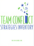 HRDQ Team Conflict Strategies Inventory