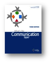 Communication Skills Training - What's My Communication Style (HRDQ)